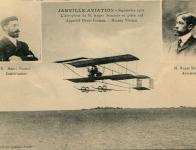 06 - Sommer à Jarville Aviation (6 & 7 septembre 1909)