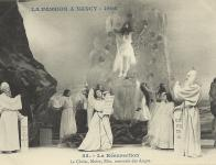 1905 - La Passion a Nancy (Imprimerie Réunies)