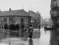 Inondations de 1947 [photographies]