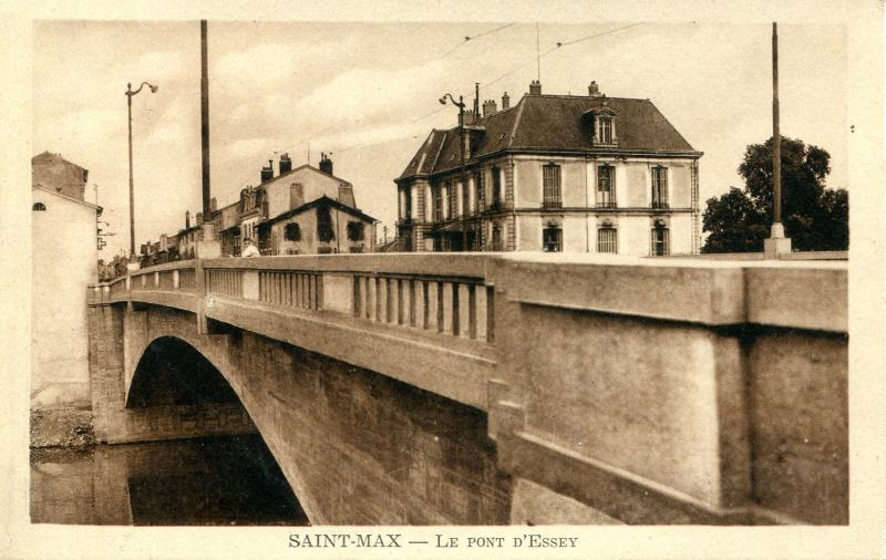 Le Pont d'Essey