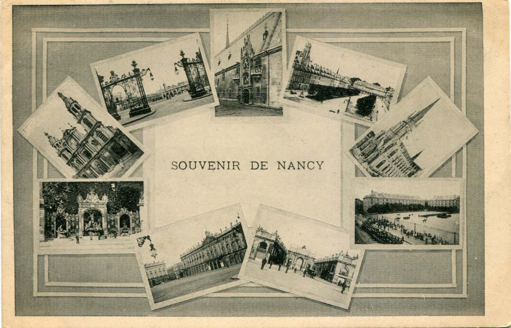 001a Souvenir de Nancy