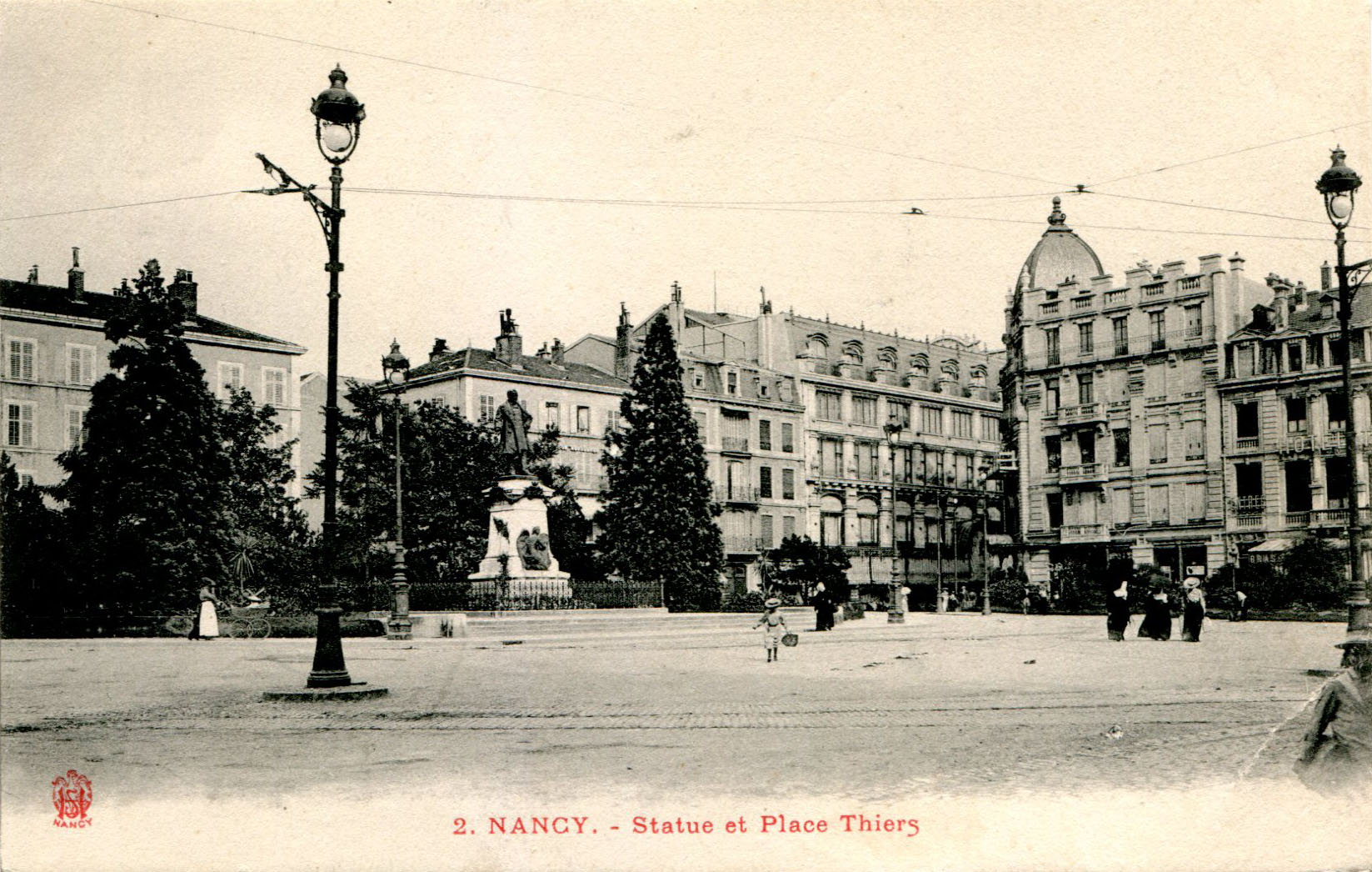 Nancy - Place Thiers 09b