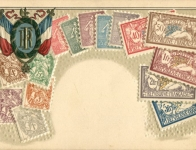 1 - Timbres anciens d'Europe