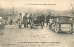 1905 - Coupe Gordon Benett (Circuit d'Auvergne)