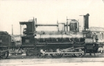 496 - Locomotives de l'Orléans (1854-1958)-r