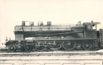 464 - Locomotives du Sud-Ouest, ex Midi (1908-1910)-r
