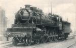 476 - Locomotives du Sud-Ouest (ex-P.-O.) (1913-1914)-r