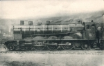 498 - Locomotives du Sud-Ouest, ex Midi (1910)-r