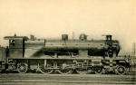 1407 - Locomotives du Sud-Ouest, ex PO (1907-1909)-r