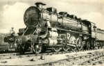1413 - Locomotives du Sud-Ouest (1917-1919)-r